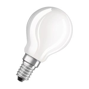 Lampe LED Parathom Retro CL P 2,1W/827 E14