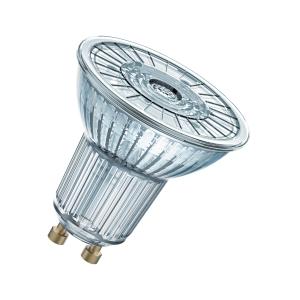 Lampe LED Parathom PAR16 Advanced 7,2W/827 GU10