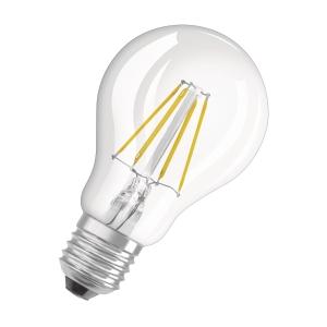Lampe LED Parathom Retro Classic A 4,5W/827 E27