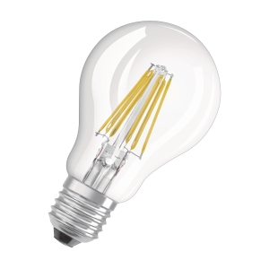 Lampe LED Parathom Retro Classic A 8W/827 E27