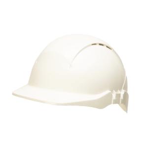 Casque de sécurité Centurion Concept, blanc