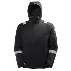 Helly Hansen Aker manteau d hiver noir - taille L