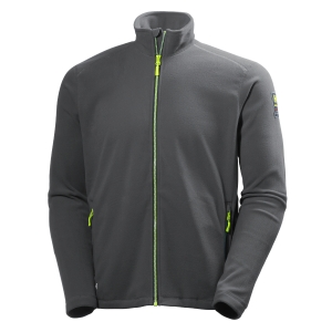 Helly Hansen Aker micropolaire anthracite - taille L