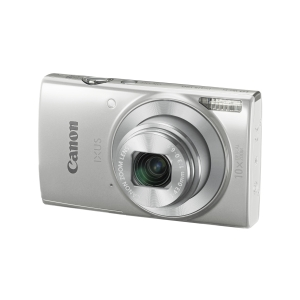 Canon Ixus 190 appareil photo numerique - argent