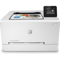 HP M254dw Color LaserJet Pro printer