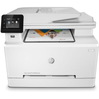 HP M281fdw Color LaserJet Pro MFP printer