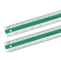 Linex schoolliniaal uit acryl 40 cm