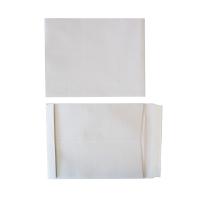 Gascofil onscheurbare zakomslagen 260x330mm 130g wit - doos van 50