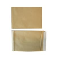 Gascofil onscheurbare zakomslagen 250x353x30mm 130g beige - doos van 250
