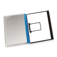 Jalema 1021502 rapportenmap A4 PVC blauw