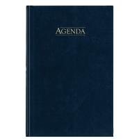 Aurora Eeuwigdurend bureau-agenda assorti