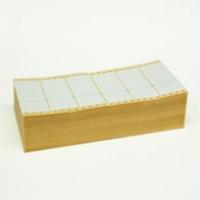 Etilux zelfklevende etiketten 125x48,8 - doos van 3000