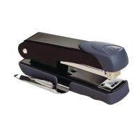 Rexel Beta Classic kantoornietmachine met ontnieter metaal 30 vel