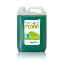 Ecover Techno schoonmaakmiddel vloerreininger 5 l