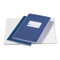 Jalema Atlanta gebonden register 105x165mm gelijnd 60 vellen