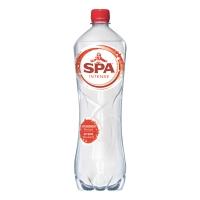 Spa Barisart bruisend water fles 1 l - pak van 6