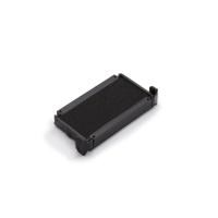 Trodat 6/4910 inktkussen 26x9mm zwart voor 4910 - Pak van 2