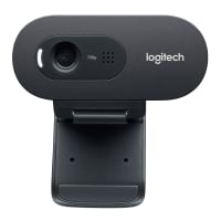 LOGITECH C270 HIGH DEFINITION WEBCAM