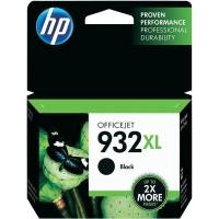 HP CN053AE inkjet cartridge nr.932XL zwart Hoge Capaciteit [1.000 pagina s]