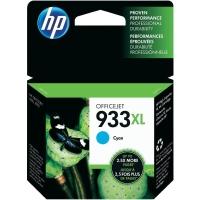 HP CN054AE inkjet cartridge nr.933XL cyaan Hoge Capaciteit [825 pagina s]