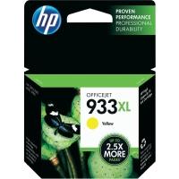 HP CN056AE inkjet cartridge nr.933XL geel Hoge Capaciteit [825 pagina s]