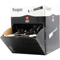 Douwe Egberts suiker in sticks 4g accessoires voor koffie en thee - doos van 500