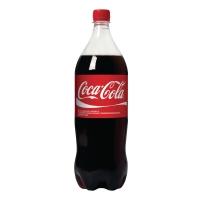 Coca Cola fles 1,5l - pak van 6