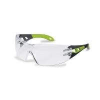 Uvex Pheos veiligheidsbril - heldere lens