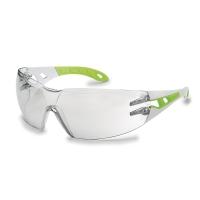 Uvex Pheos S veiligheidsbril - heldere lens