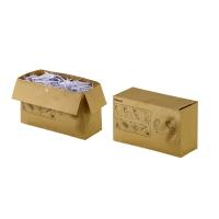 Rexel K50 afvalzakken voor papiervernietiger Auto+500X/M-80L- pak van 50