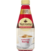 Nutroma koffiemelk flesje 50 cl - pak van 12