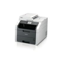 Brother MFC-9140CDN printer/fax multifunctioneel laser kleur netwerk - Belux