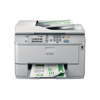 Epson Workforce WF-5620DNF multifuntioneel kleur inkjet printer