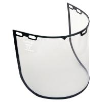 Delta Plus VISORPC polycarbonaat gelaatscherm - pak van 2