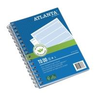 Jalema Atlanta Little Things to Do memoboek