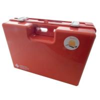 EHBO kit Multi + wandhouder