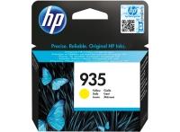 HP C2P22AE inkjet cartridge nr.935 geel [400 pagina s]