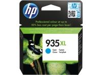 HP C2P24AE inkjet cartridge nr.935XL cyaan Hoge Capaciteit [825 pagina s]