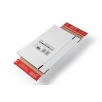 Verzenddoos brievenbusformaat CP 065.56 250x353x50mm 102g