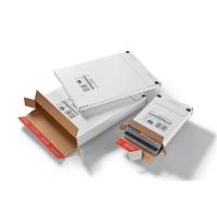 Verzenddoos brievenbusformaat CP 065.57 NL 262x374x29mm 95g