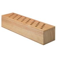 Westcott scharenblok voor 32 scharen