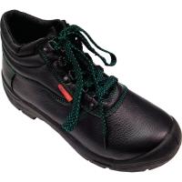 Majestic Lima S3 hoge schoen zwart - maat 38
