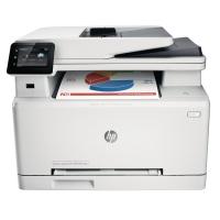 HP LJ color Pro M277DW multifunctional kleuren laser printer