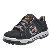 Emma Clay S3 nitril lage schoen zwart - maat D 42