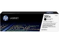 HP CF400A laser cartridge nr.201A zwart [1.500 pagina s]