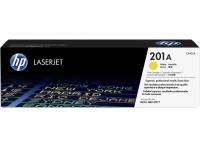 HP CF402A laser cartridge nr.201A geel [1.400 pagina s]