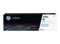 HP CF411A laser cartridge nr.410A cyaan [2.300 pagina s]