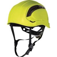 Delta Plus Granitewind veiligheidshelm geel