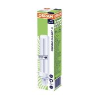 Osram Dulux D compact fluorescentie lamp 13 W/830