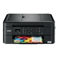 Brother MFC-J480DW multifunctional inkjet kleuren printer - Nederland